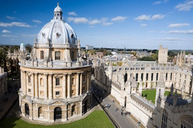 Accent d'Oxford