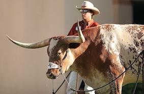 Accent texan