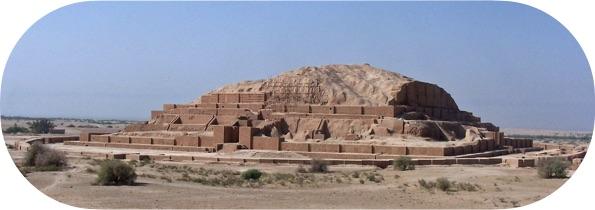 Ziggourat: la tour de babel à l'origine de l'apprentissage des langues