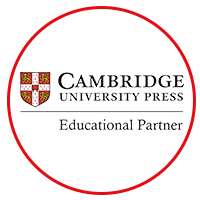 Certification d'anglais Cambridge VICTORIA'S English