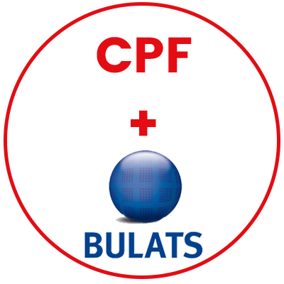 CPF et BULATS VICTORIA'S English