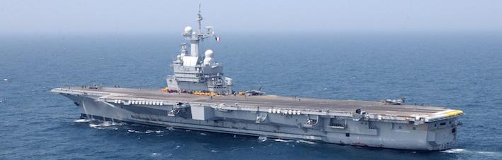 Cours d'anglais pour la marine nationale
