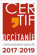 CERTIF'Occitanie Certification qualité
