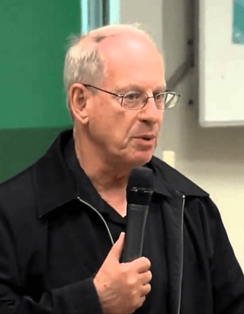 Steven Krashen