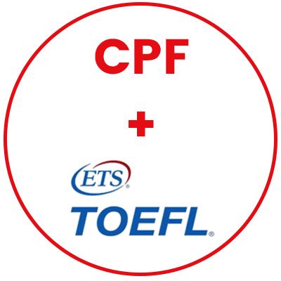 TOEFL avec le CPF VICTORIA'S English