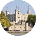 Cours d'anglais à la tour de Londres