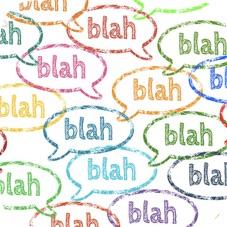 Activité de conversation en anglais