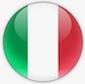 Test de niveau d'italien