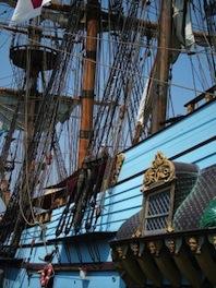 Apprendre l'anglais n'est pas facile selon un descendant du Mayflower ...