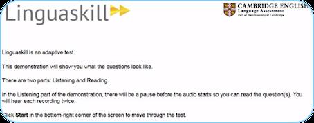 Linguaskill on a testé pour vous 2