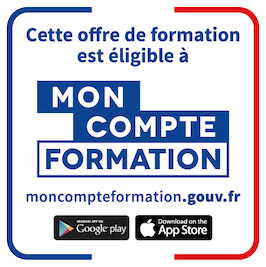 Formation anglais CPF Paris