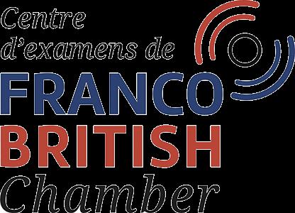 VICTORIA'S English Paris Opéra PREP'it centre d'examen FRANCO BRITISH CHAMBER