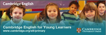 Young Learners YLE Cambridge
