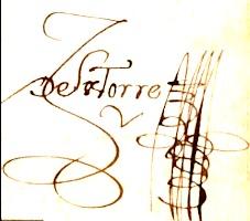 Signature et tampon Linguaskill