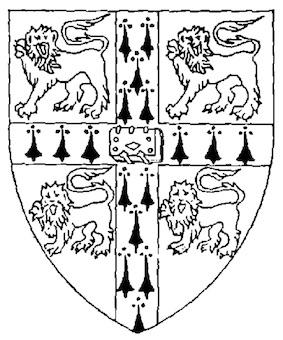 Sceau Université de Cambridge