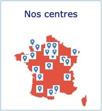 Nos instituts de langue