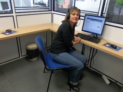 Laboratoire de langue à Beauvais