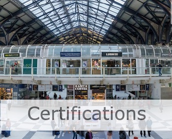 Certifications d'anglais
