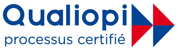 Qualiopi Logo