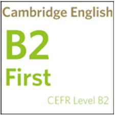 Passez le FIRST Cambridge avec VICTORIA'S English
