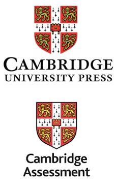 Cambridge Enseignement de l'anglais
