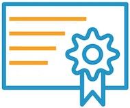 La certification de fin de CPF