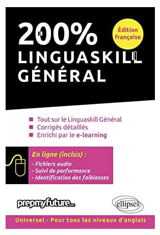 200% Linguaskill