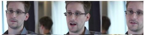 Edward Snowden et la liberté d'expression