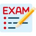 Examens d'anglais