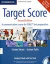Préparation TOEIC: Target Score