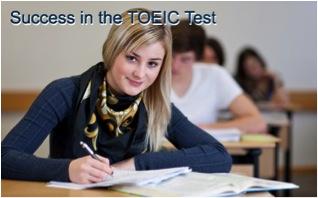 Préparation TOEIC: online English