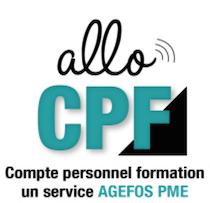 Allo CPF Agefos
