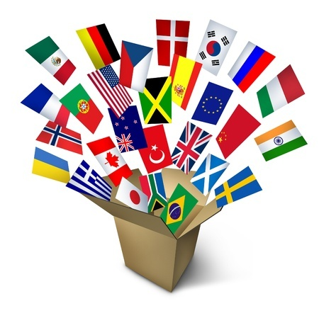 Cours de langues