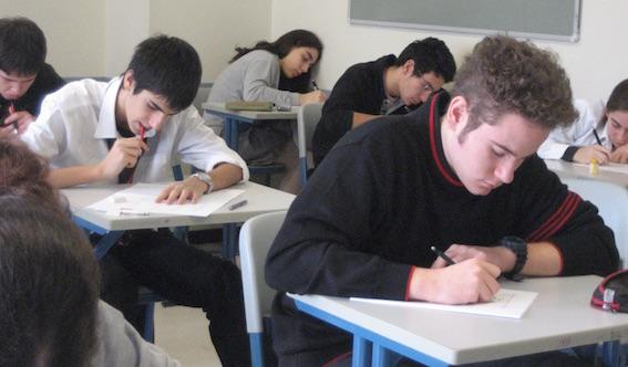 Examens d'anglais TOEIC, BULATS