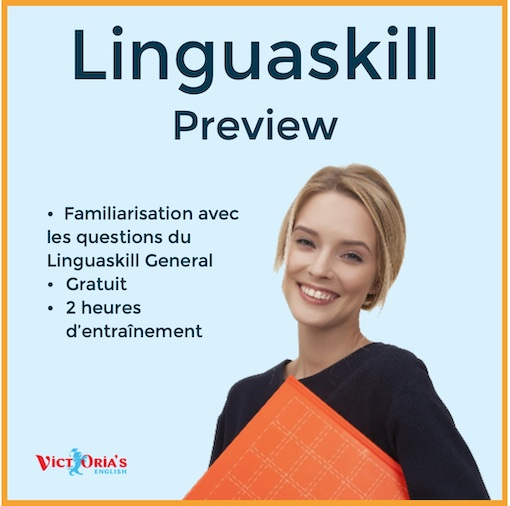 LINGUASKILL Preview - Autres stages d'anglais