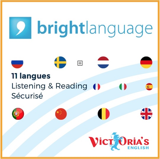 BRIGHT Language Test (CPF) - Examens et Certifications