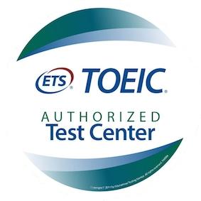 Examens et Certifications - TOEIC en AUTONOMIE (non reconnu Education Supérieure)