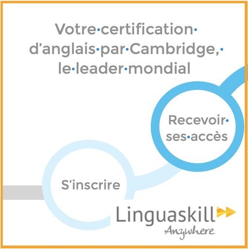 Linguaskill Anywhere 4 Skills 1