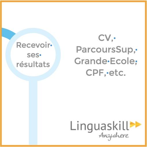 Linguaskill Anywhere 4 skills 4